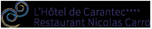 Hôtel de Carantec Logo